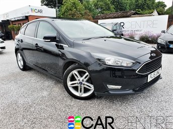View our 2015 15 FORD FOCUS 1.6 ZETEC TDCI 5d 114 BHP