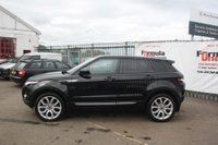 USED 2014 63 LAND ROVER RANGE ROVER EVOQUE 2.2 SD4 Pure Tech AWD 5dr TECH PACK+PAN ROOF+1 YRS MOT