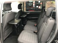 USED 2016 66 FORD GALAXY 2.0 TDCi Zetec Powershift 5dr 6M WARRANY ~ CHOICE OF 6 CARS
