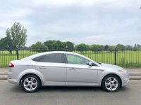2013 FORD MONDEO 2.0 TITANIUM X BUSINESS EDITION TDCI 5d 161 BHP £6995.00
