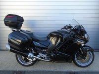 USED 2009 58 KAWASAKI GTR1400 GTR 1400 ABS ZG 1400 A8F