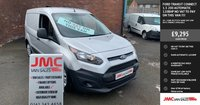 USED 2016 16 FORD TRANSIT CONNECT 1.5 200 AUTOMATIC 120BHP NO VAT TO PAY ON THIS VAN !!!! 40 + VANS IN STOCK SAME DAY LOW RATE FINANCE AVAILABLE