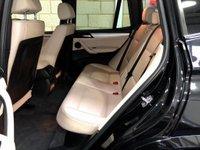 USED 2012 62 BMW X3 2.0 20d BluePerformance M Sport SUV 5dr Diesel Automatic xDrive (149 g/km, 184 bhp) +FULL SERVICE+WARRANTY+FINANCE