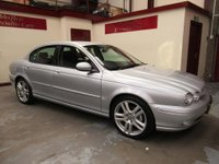 2007 JAGUAR X-TYPE