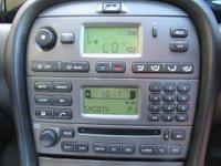 USED 2007 07 JAGUAR X-TYPE 2.0 D S 4dr ***43000 MILES F/S/H***