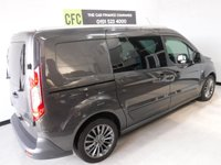 USED 2016 16 FORD TRANSIT CONNECT 1.6 240 TREND P/V 1d 114 BHP ****ONE OWNER **** LOW MILAGE****