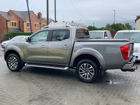 USED 2018 68 NISSAN NAVARA 2.3 DCI TEKNA Hilux Amrok Musso Rodeo Ranger SHR DCB 4d AUTO 190 BHP Low Mileage One Owner Service History Bluetooth Connectivity Navigation Side Steps Rear Spoiler Rock and Lock Top Tow Pack Leather Reverse Camera and Sensors Alloy Wheels  Nissan Navara Hilux Izuzu Musso Amrok Low Mileage Service History Alloy Wheels Reverse Camera and Sensors Tow Pack Side Steps Armadillo Locking Top Rear Spoiler Full Leather Navigation Bluetooth Connectivity Keyless Entry