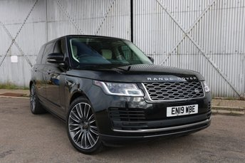 2019 LAND ROVER RANGE ROVER VOGUE