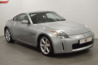 USED 2006 06 NISSAN 350 Z 3.5 V6 3d 277 BHP ONLY 38,000 MILES + FULL SERICE HISTORY