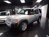 2007 LAND ROVER DISCOVERY 2.7 3 TDV6 5d 188 BHP