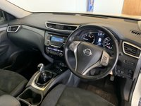 USED 2016 16 NISSAN X-TRAIL 1.6 DCI ACENTA 5d 130 BHP
