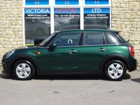 USED 2016 65 MINI HATCH COOPER 1.5 COOPER D [FREE TAX] Turbo Diesel 5 Dr