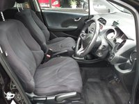 USED 2010 60 HONDA JAZZ 1.3 I-VTEC EX 5d 98 BHP