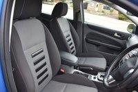 USED 2008 58 FORD FOCUS 1.6 ZETEC 5d AUTO 100 BHP