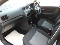 USED 2010 10 VOLKSWAGEN POLO 1.2 S A/C 5d 70 BHP