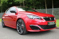 USED 2017 17 PEUGEOT 308 1.6 GTI THP S/S BY PS 5d 270 BHP A TRUE WOLF IN SHEEPS CLOTHING!!!
