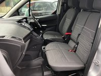 USED 2018 18 FORD TRANSIT CONNECT 1.5 200 LIMITED P/V 1d 118 BHP