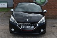 USED 2015 15 PEUGEOT 208 1.6 THP GTI LIMITED EDITION 3d 200 BHP WE OFFER FINANCE ON THIS CAR