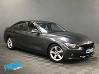 USED 2013 BMW 3 SERIES 3.0 330D SE  * 0% Deposit Finance Available