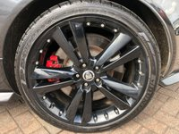 USED 2014 14 JAGUAR XK 5.0 R 2d AUTO 503 BHP SUPPLIED WITH 12 MONTHS MOT, LOVELY CAR TO DRIVE