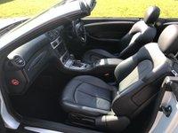USED 2006 06 MERCEDES-BENZ CLK 1.8 CLK200 KOMPRESSOR AVANTGARDE 2d AUTO 161 BHP LOVELY CLEAN EXAMPLE !!!