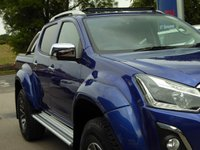 USED 2019 19 ISUZU D-MAX ARCTIC TRUCKS AT35 SAFIR EDITION NO 2 OF 10 SAFIR LIMITED EDITIONS
