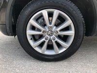 USED 2011 VOLKSWAGEN TOUAREG 3.0 V6 SE TDI BLUEMOTION TECHNOLOGY 5d AUTO 202 BHP