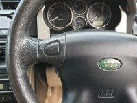 USED 2004 04 LAND ROVER FREELANDER 2.0 TD4 S STATION WAGON 5d 110 BHP