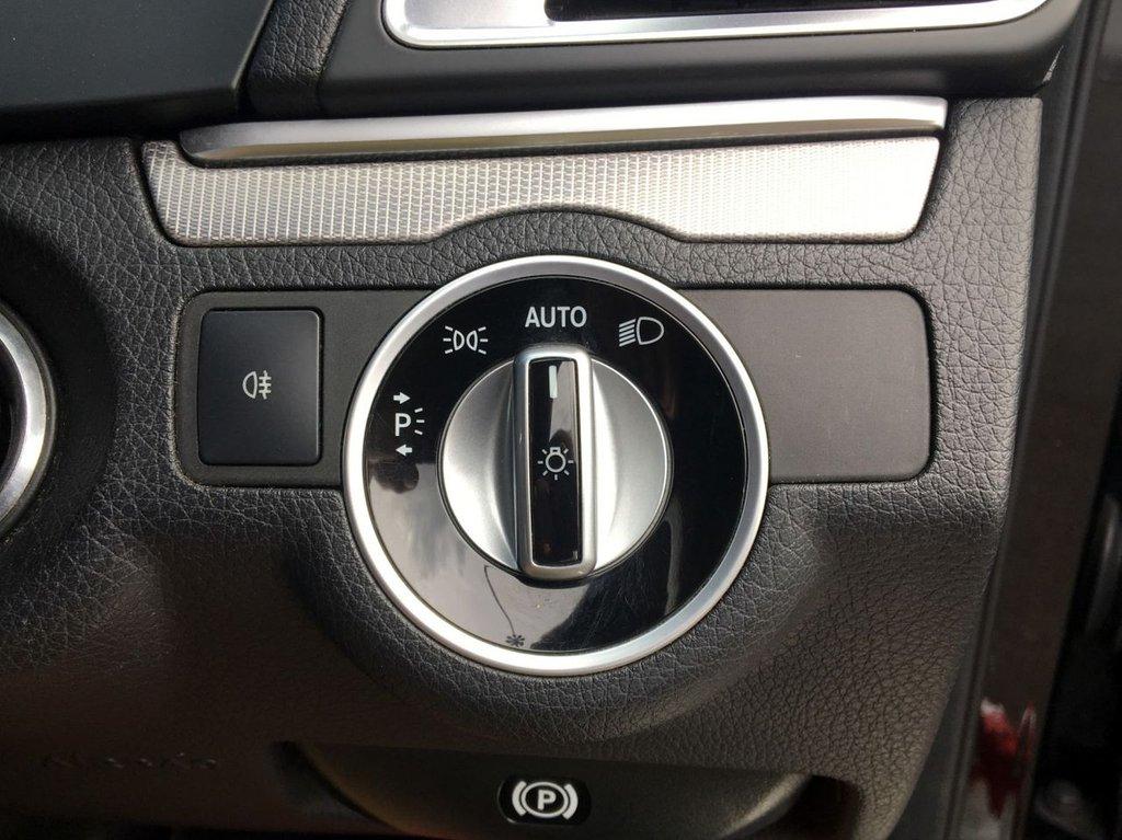 USED 2014 64 MERCEDES-BENZ E CLASS 2.1 E220 CDI AMG SPORT 2d AUTO 170 BHP