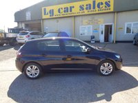 USED 2015 64 PEUGEOT 308 1.6 HDI ACTIVE 5d 92 BHP