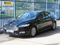 USED 2016 16 FORD MONDEO 1.5 ZETEC ECONETIC TDCI 5dr Sat nav Cruise Alloys SatNav,£Zero Tax,Service History,Alloys,Front Fogs,Heated Screen,Isofix