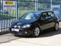 2012 VOLKSWAGEN GOLF 1.4 MATCH TSI 5d 121 BHP £SOLD