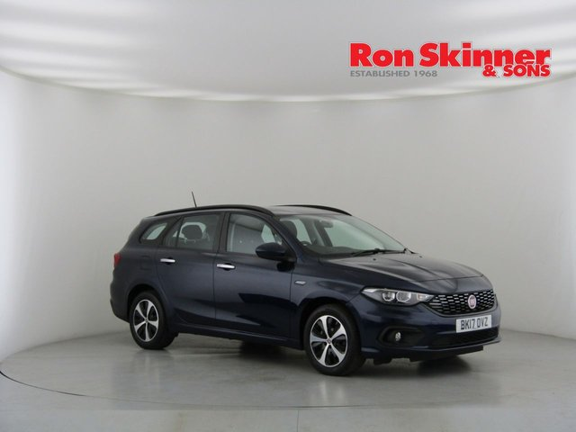 View our 2017 17 FIAT TIPO 1.6 MULTIJET ELITE 5d 118 BHP