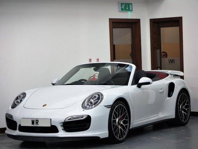 PORSCHE 911 at WR Car Sales