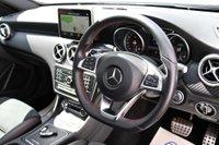 USED 2016 16 MERCEDES-BENZ A CLASS 2.1 A200d AMG Line (Premium Plus) 7G-DCT (s/s) 5dr *1 OWNER*SATNAV*PAN ROOF*