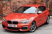 USED 2015 65 BMW 1 SERIES 3.0 M135i Sports Hatch Sport Auto (s/s) 3dr **NOW SOLD**