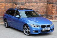 USED 2015 65 BMW 3 SERIES 3.0 335d M Sport Touring Sport Auto xDrive (s/s) 5dr **NOW SOLD**