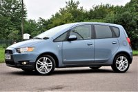 USED 2009 59 MITSUBISHI COLT 1.3 CZ2 AMT 5dr AUTO ideal first car