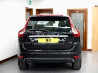 USED 2015 65 VOLVO XC60 D4 R-Design ONLY 1 OWNER + FULL VOLVO S/H