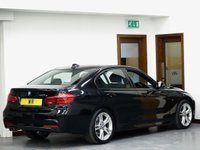 USED 2016 16 BMW 3 SERIES 320d M Sport SAT NAV + LEATHER + XENONS