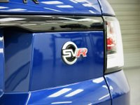 USED 2016 S LAND ROVER RANGE ROVER SPORT V8 Svr PAN ROOF + 2 YRS L/R WARRANTY