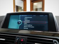 USED 2011 61 BMW 6 SERIES 640d M Sport SAT NAV PRO + REV/CAMERA + FSH
