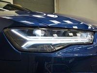 USED 2016 16 AUDI RS6 AVANT Plus Avant Tfsi Quattro KEYLESS + PAN ROOF + HUD