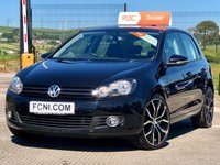 USED 2011 VOLKSWAGEN GOLF 2.0 MATCH TDI // Full History // Front & Rear Parking Sensors *DUE IN SOON*