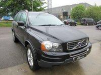 2011 VOLVO XC90 2.4 D5 SE AWD 5d AUTO 200 BHP £12995.00