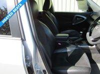 USED 2010 10 TOYOTA RAV4 2.2 XT-R D-4D 5d 150 BHP 4X4 12 TOYOTA SERVICES