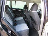 USED 2015 65 VOLKSWAGEN TIGUAN 2.0 MATCH EDITION TDI BMT 4MOTION DSG 5d AUTO 150 BHP