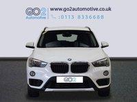 USED 2018 68 BMW X1 1.5 SDRIVE18I SPORT 5d AUTO 139 BHP Navigation