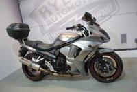 USED 2010 10 SUZUKI GSX1250 FA