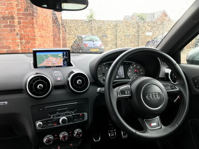 AUDI A1 at Kiteley Motors